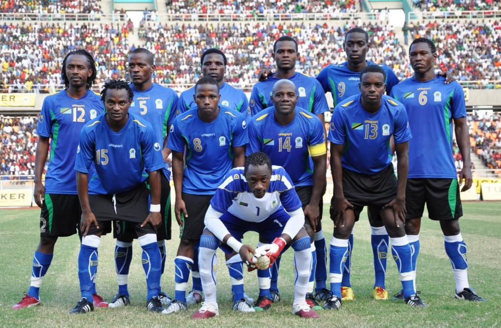Amuneke's Tanzania Target AFCON Return, Face Lesotho In Maseru