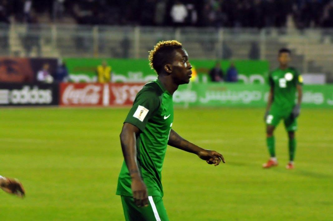 Onyekuru: Eagles Are Well Motivated To Beat Libya