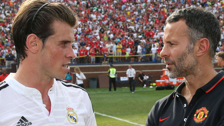 Bale Will Be Fit For Real – Giggs