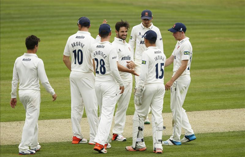County Championship Set For Restructuring