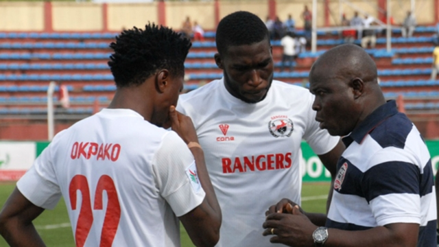 Aiteo Cup: Ogunbote Happy With Rangers Progress To Final