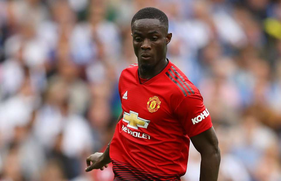 Gunners Linked With Bailly Swoop