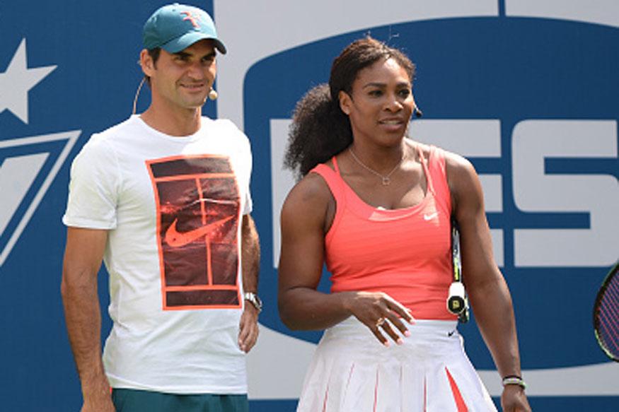 Williams Set For Federer Showdown