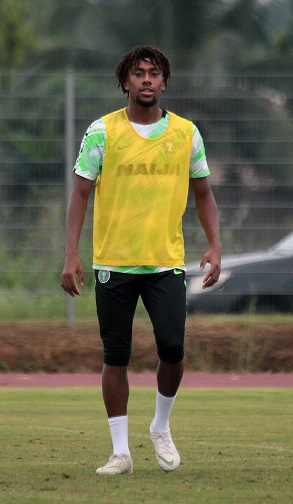 eagles-iwobi-2019-afocon-qualifiers
