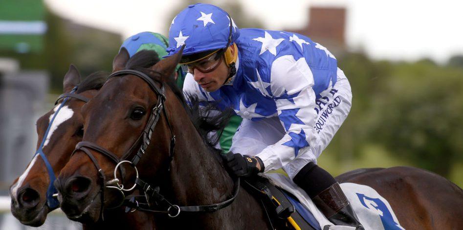 Ban For Champion Jockey