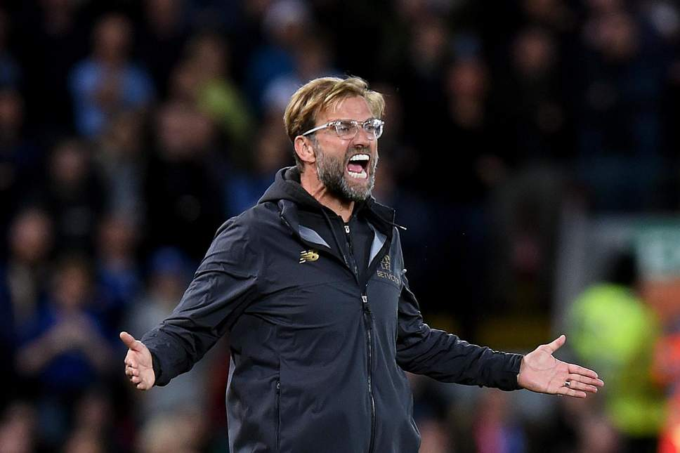 Klopp To Learn From Defeat