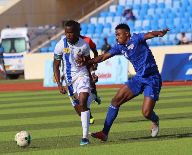2019 AFCON Qualifier: Amuneke Suffers First Defeat With Tanzania