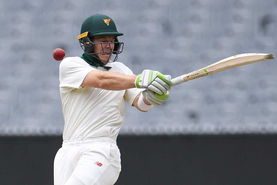 Paine Hopes For Australia Reaction