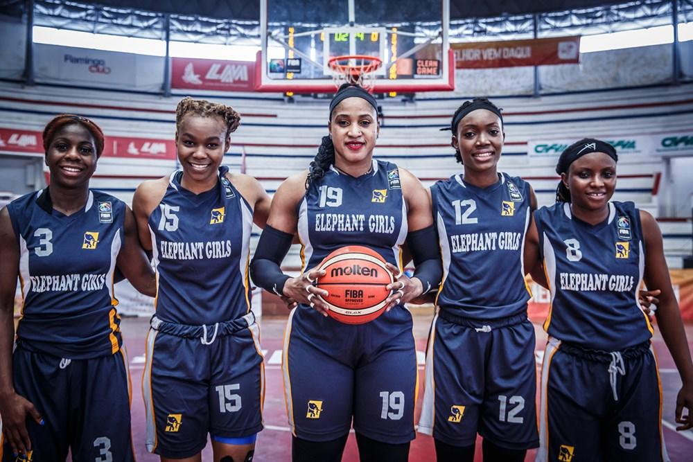 FIBA ACCW: First Bank Target Semi-Final Ticket