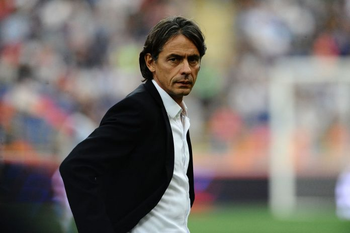 Inzaghi Rues Dropped Points