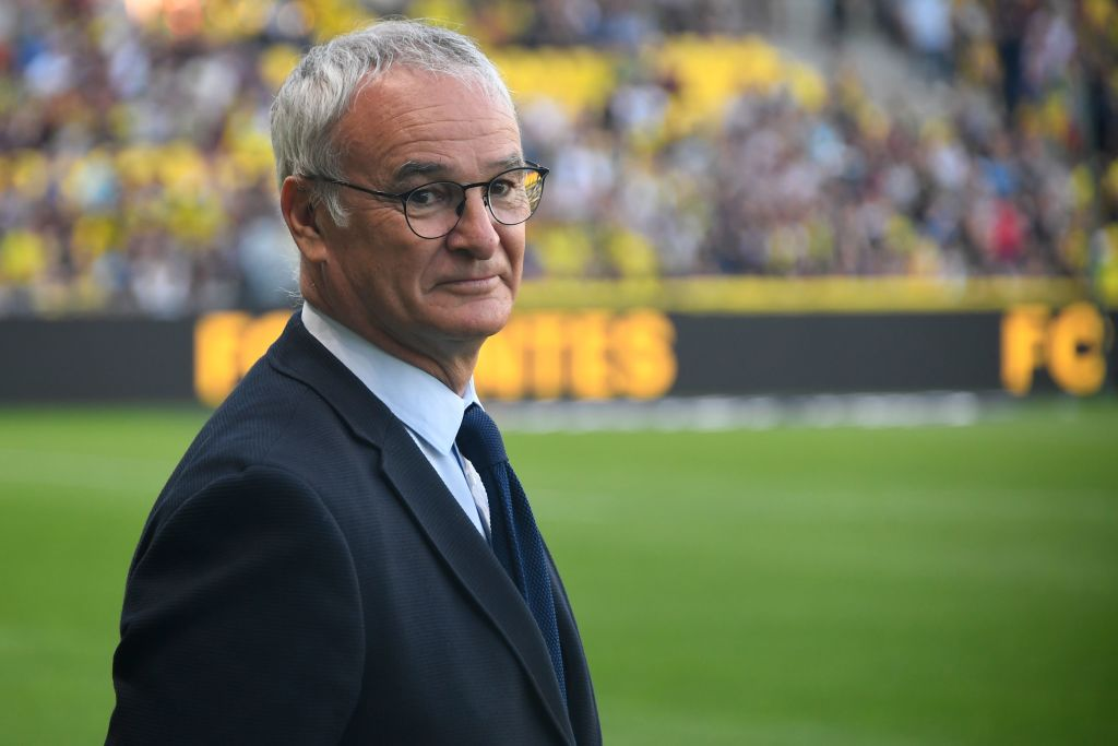 Fulham Sign Ranieri As Replacement For Sacked Jokanovic