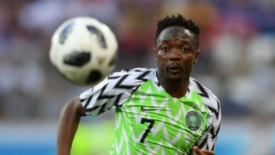 5 Things Learnt From South Africa - Nigeria AFCON Qualifying Clash