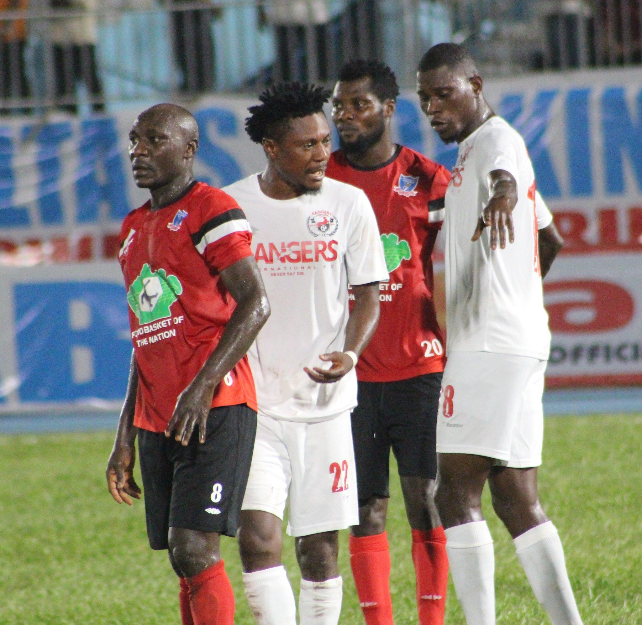 Lobi Stars Edge Rangers To Win Nigerian Super Cup Title