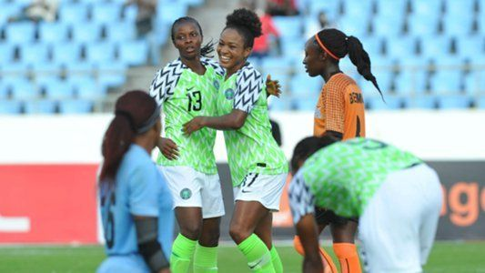 AWCON 2018: Dennerby Expects 'Best Falcons Showing' Vs Equatorial Guinea