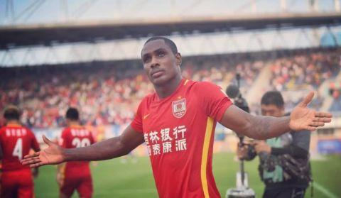 CSL: Ighalo's Changchun Yatai Relegated As Mikel's Tianjin TEDA Escape