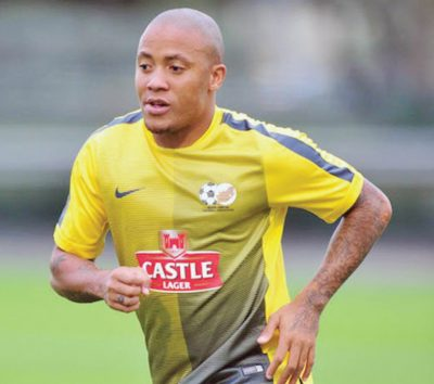 5 Bafana Stars To Watch Out For Vs Super Eagles