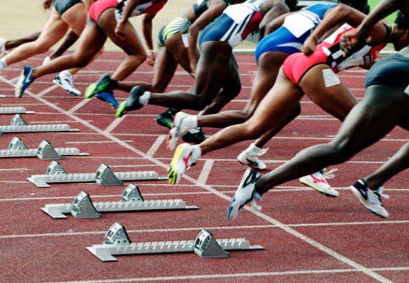 Osheku Certified As Athletics Statistician