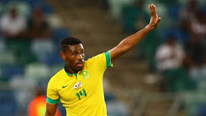 Bafana Skipper, Hlatshwayo: We'll Make History By Beating Eagles Again