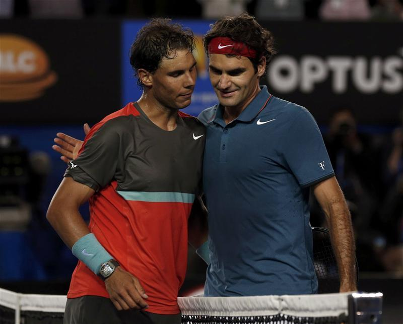 Abu Dhabi Organisers Hopeful On Federer Return