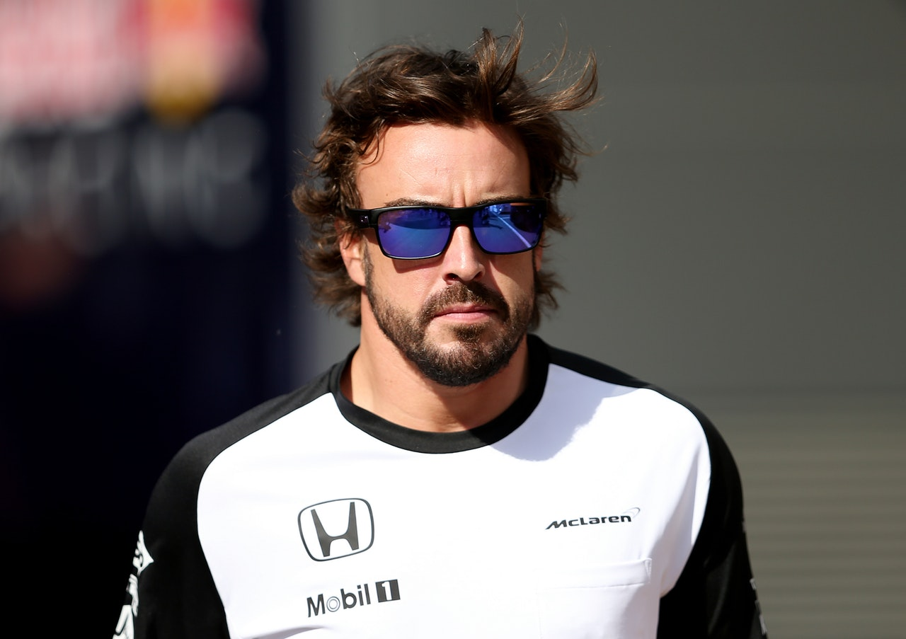 Alonso Refusing To Rule Out F1 Return