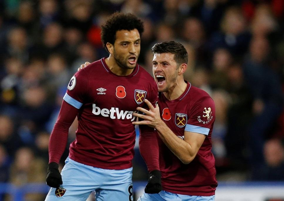 Anderson Has High Hopes With Hammers