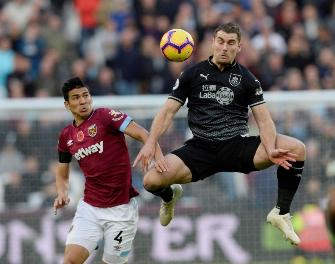 Balbuena Tells Hammers To Kick On