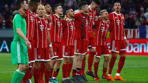 Bayern Still The Best Says Wagner