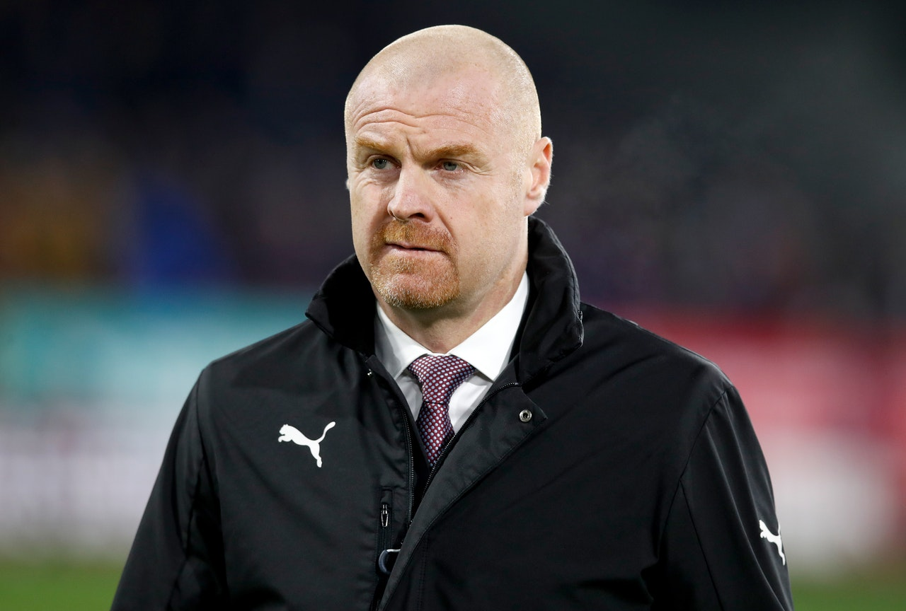 Burnley Unlikely To Spend In January – Dyche