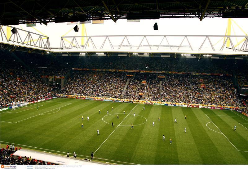 BVB Target Everton Starlet