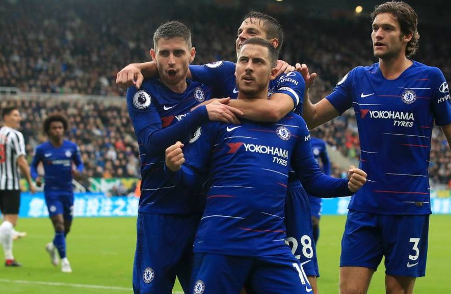 Premier League Round 14 Preview: Derby Day This Sunday Sees Chelsea Host Fulham
