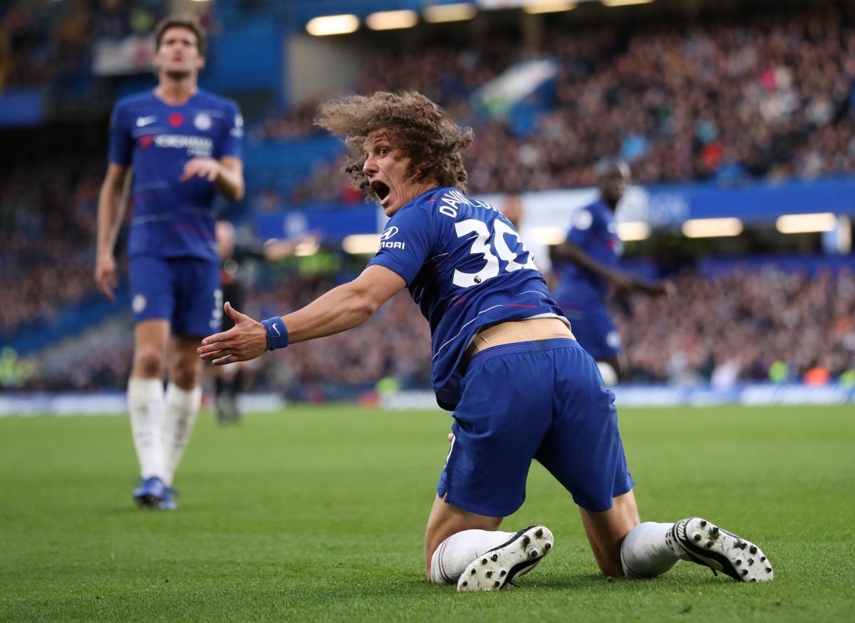 Chelsea Star Keeps Focus On Title Bid