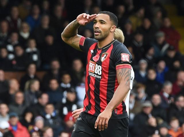 Bournemouth Striker Linked With Move