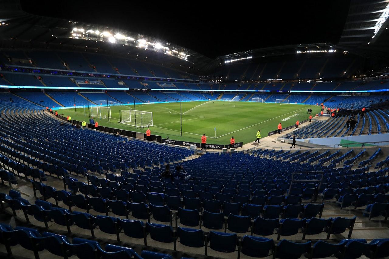 City ponder Stadium Expansion