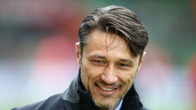 Kovac hails complete Bayern display