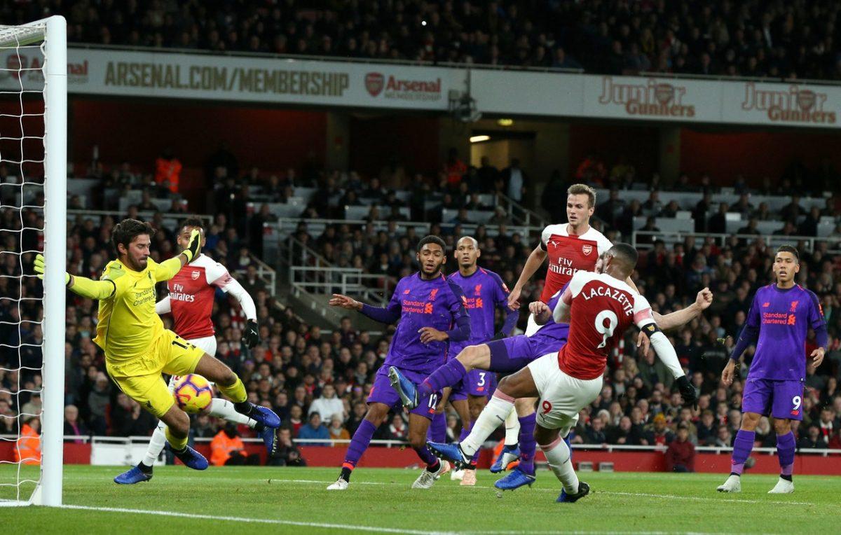 Emery Hails Gunners Improvement
