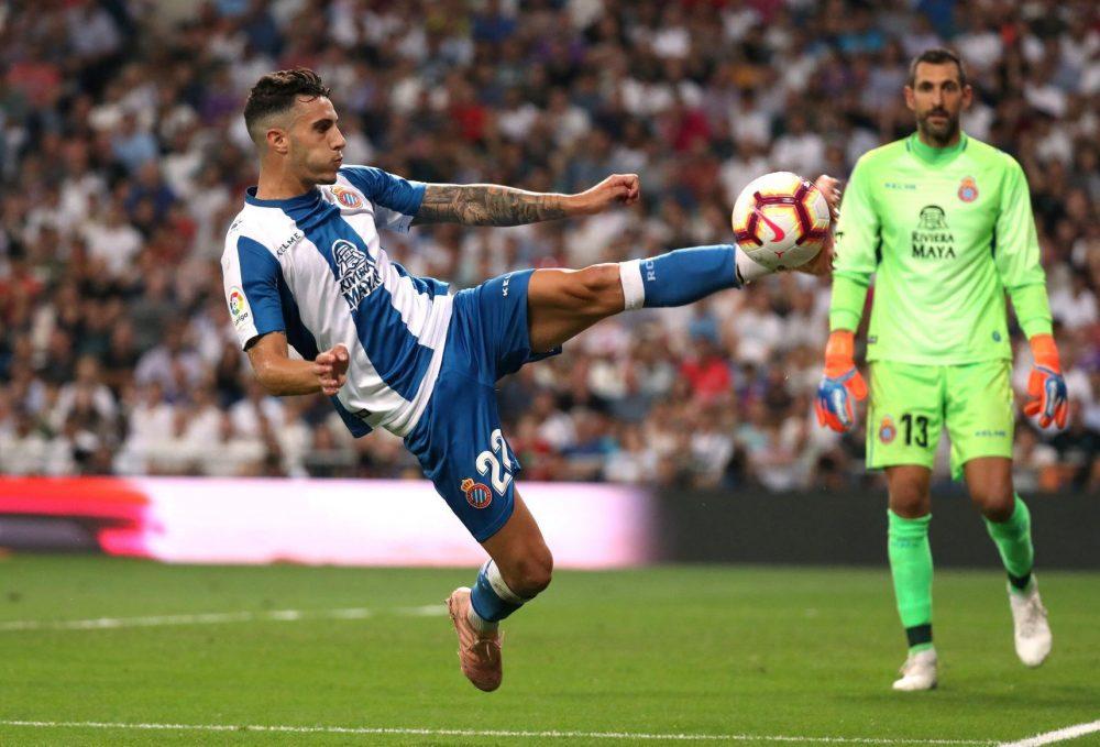Espanyol Defender In Demand