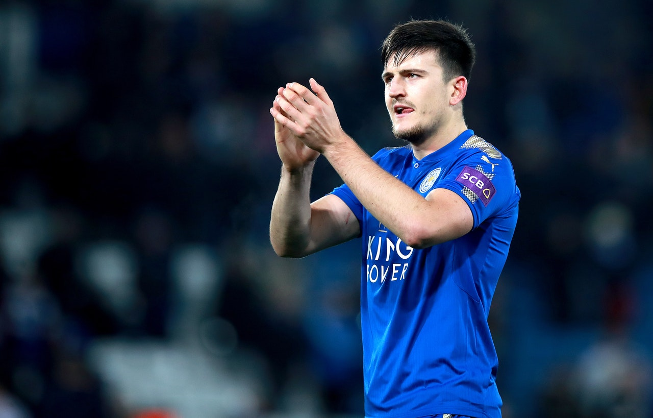 Foxes To Check On Maguire Knee Knock