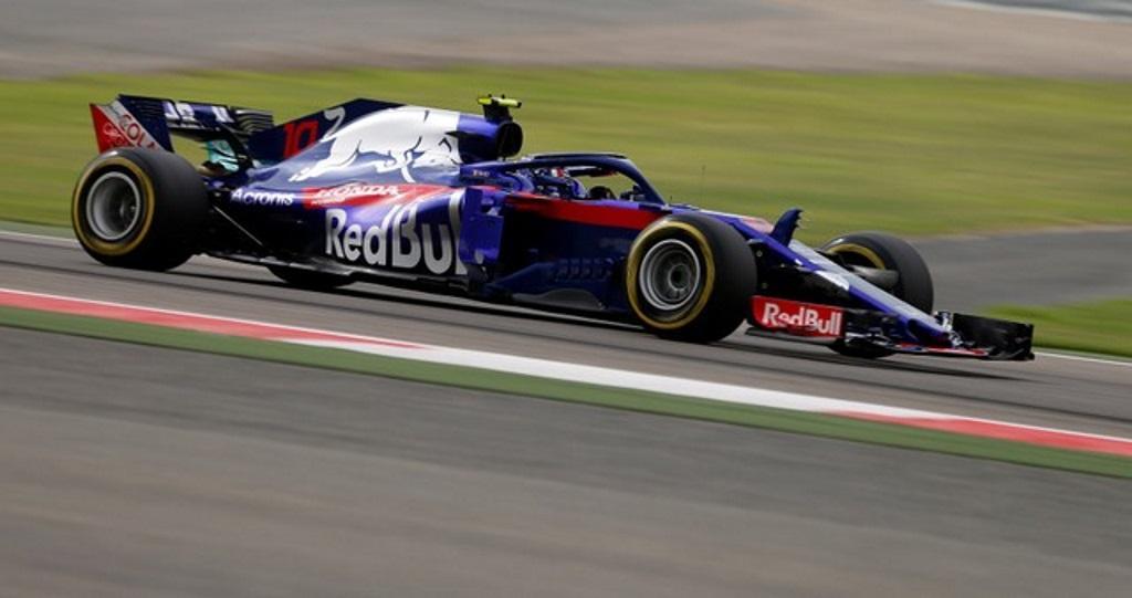 French F1 duo no longer close