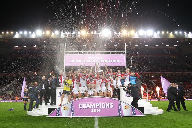 Golden Rule Aded To Super League