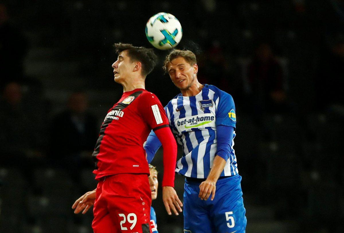 Havertz Thankful For Bundesliga's Stance On Youth