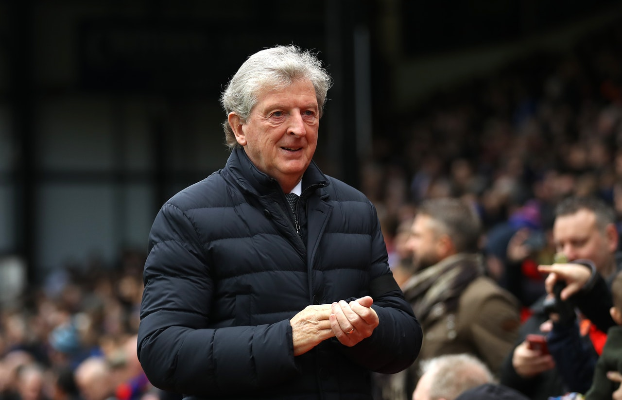 Hodgson Confident Palace Can Keep Players Happy