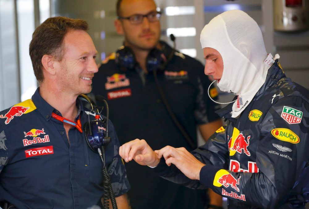 Horner Excited By Gasly's Potential