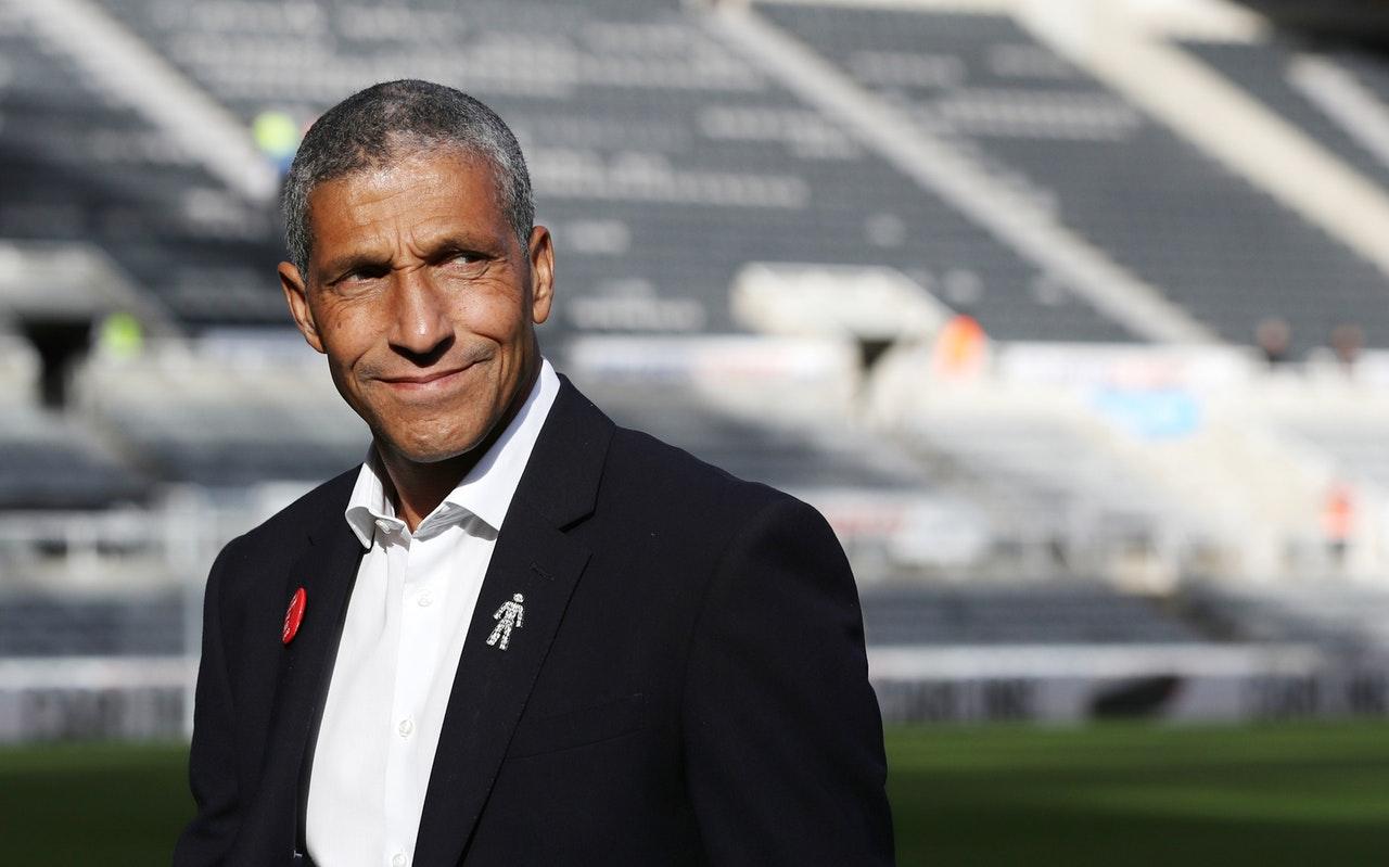 Hughton Warns Brighton Over Complacency