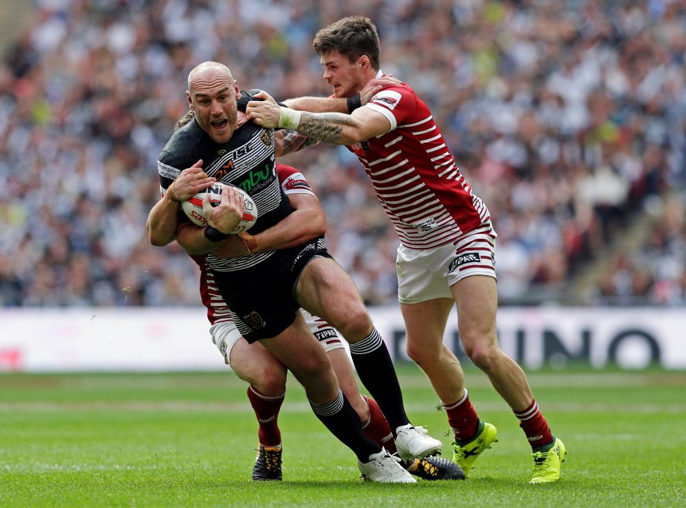 Hull Confirm Ellis' New Role