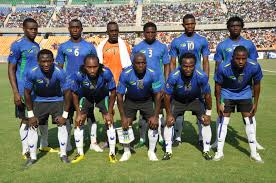 Amuneke's Tanzania Delay AFCON  Hope With Loss To Lesotho