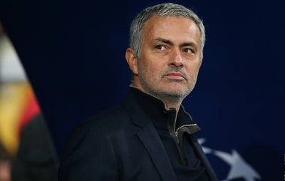 Green Shoots For Jose Mourinho And Manchester United