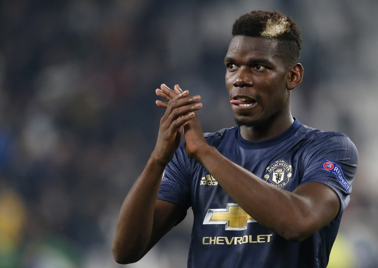 Juventus Make Pogba Approach