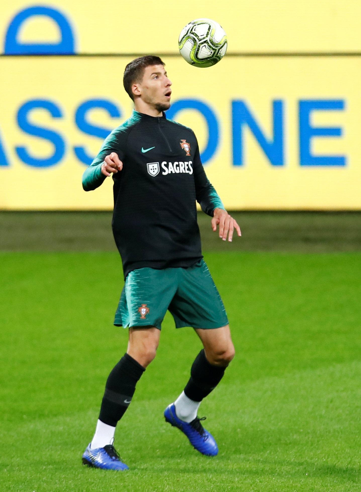 Juventus Monitoring Benfica defender
