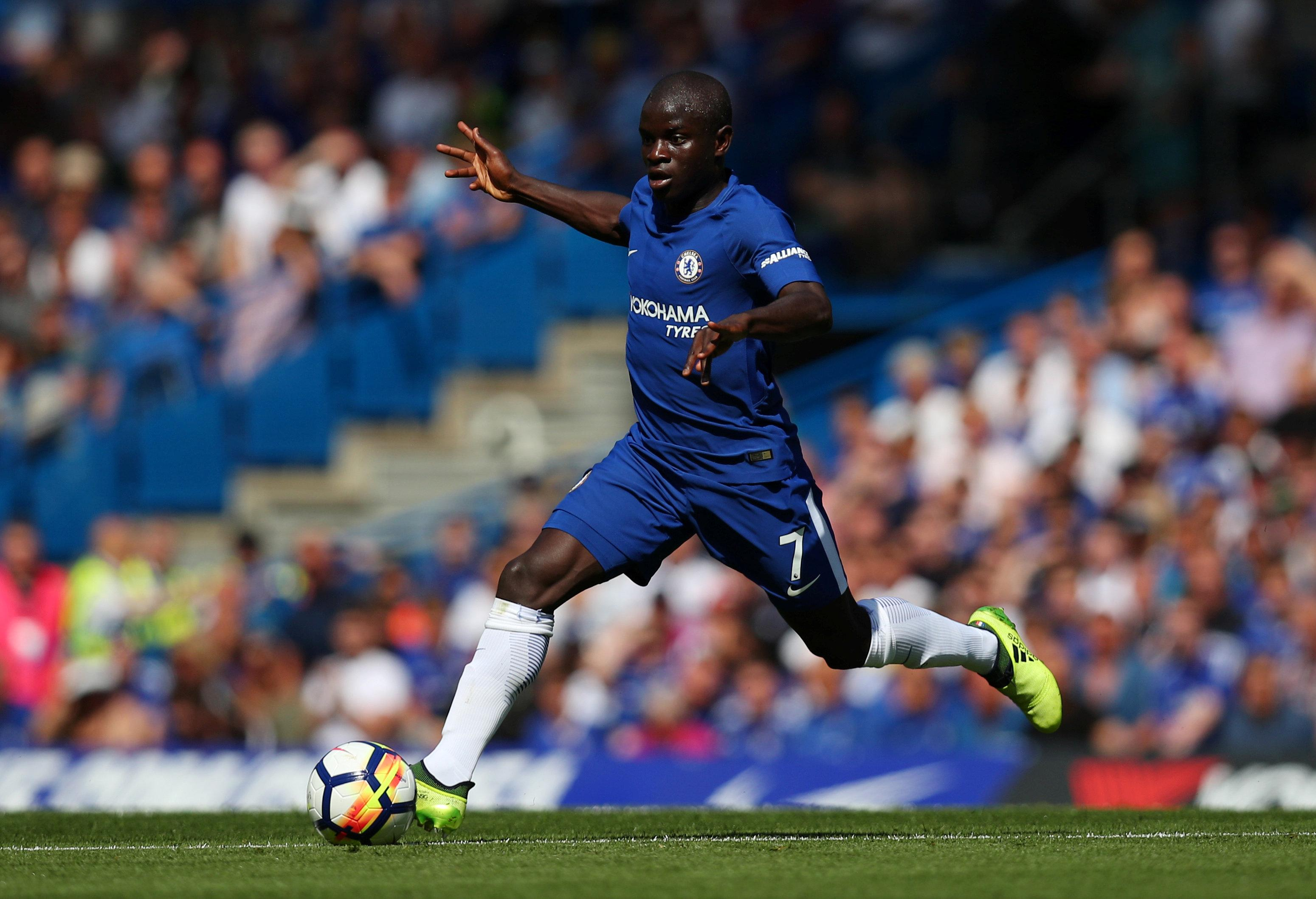 Kante To Commit To Chelsea – Complete Sports