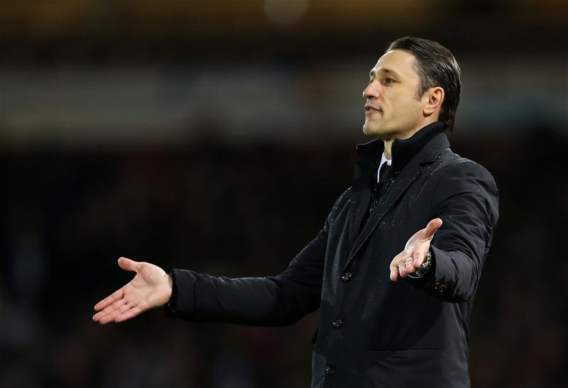 Kovac pays down Bayern Expectations
